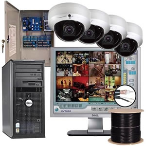 How to Finding The Right CCTV DVR for Your Video Surveillanc. Golden Security,alarm system,WIFI alarm system,home system