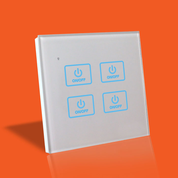 utmark smart home security system manual