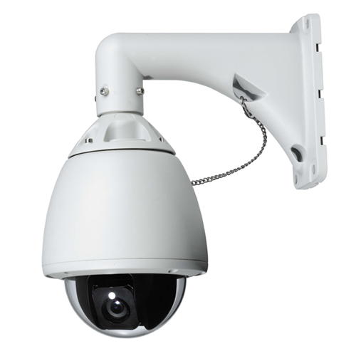 71027c75311 Outdoor Intelligent High Speed Dome Camera GS-HH